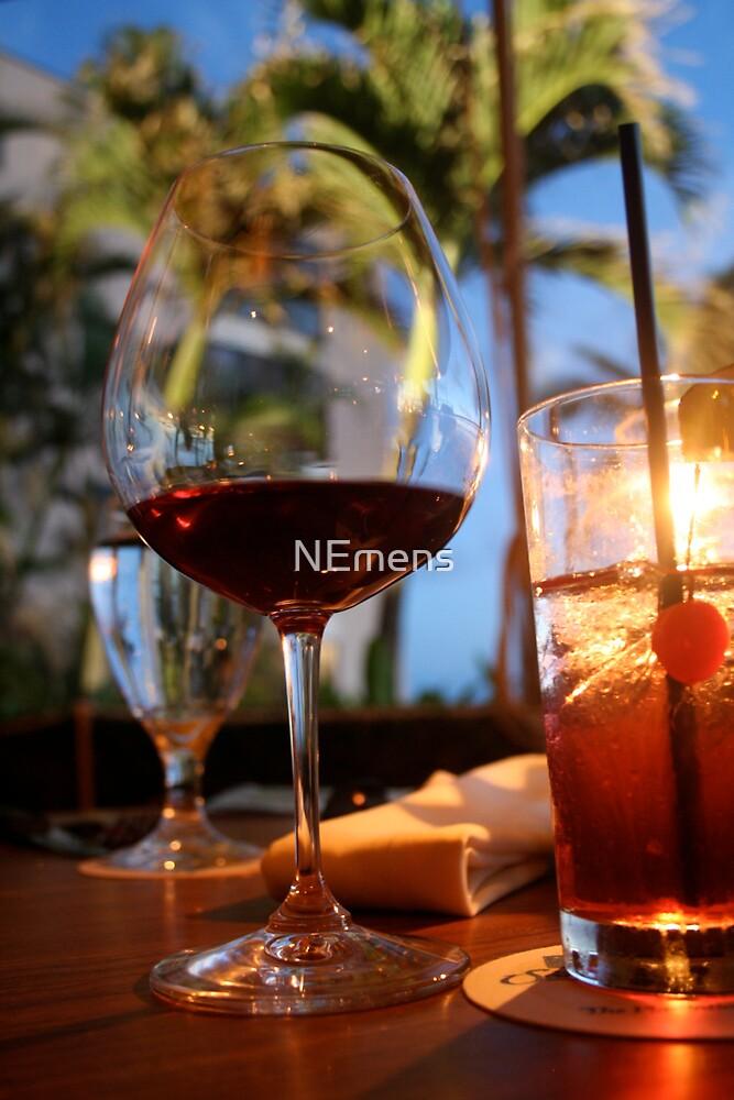 Happy Hour by NEmens