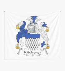 Kitchener Wall Tapestry