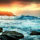 Stretch Across the Long Coast by Diogo Pereira