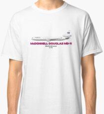 McDonnell Douglas MD-11 - World Airways Classic T-Shirt