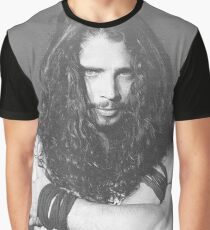chris ok Graphic T-Shirt