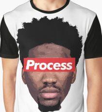 process Graphic T-Shirt