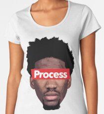 process Women's Premium T-Shirt