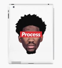 process iPad Case/Skin