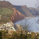 sidmouth by brucemlong