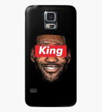 König Hülle & Klebefolie für Samsung Galaxy