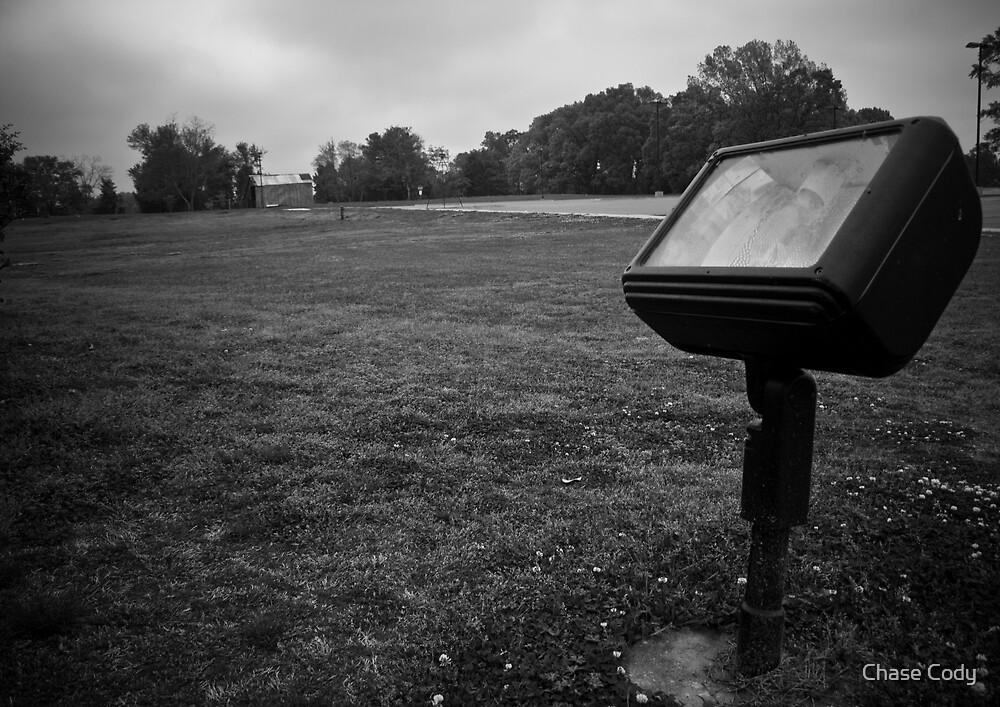 Before Dark by Chase Cody