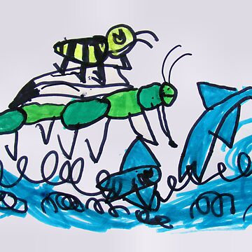 Bugs! by Morgan5