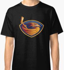 Atlanta Thrashers Classic T-Shirt