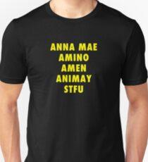 Amine STFU  T-Shirt