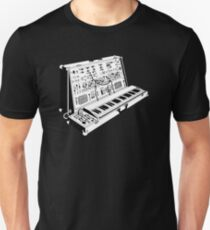 Arp 2600 Synth T-Shirt T-Shirt