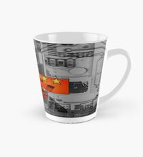 The Wolf pack Tall Mug