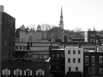 Downtown by K Gilks