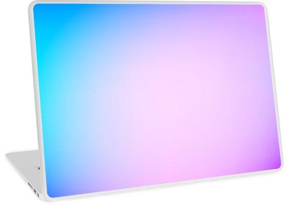 HASE - Plain Farbe iPhone Case und andere Drucke von burning