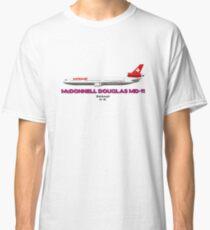 McDonnell Douglas MD-11 - Swissair Classic T-Shirt