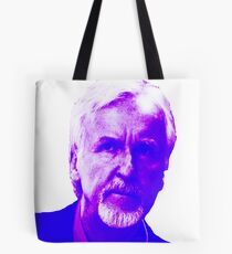 James Tote Bag