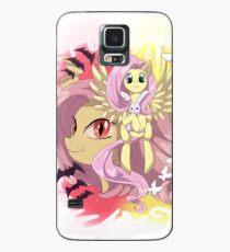 My little pony - Flutterbat Case/Skin for Samsung Galaxy
