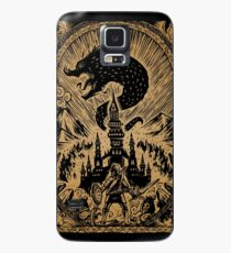 Funda/vinilo para Samsung Galaxy The Great Cataclysm