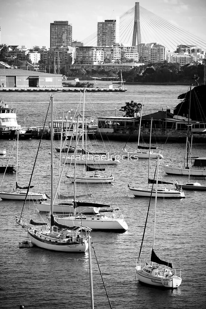 Boats by rachaelrocks