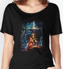 The Legend of Zelda - Fairy Wars Women's Relaxed Fit T-Shirt