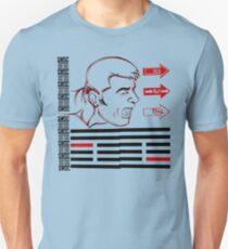 See Say Think T-Shirt