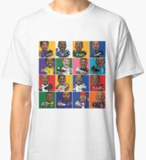 NBA Legends Shoes Classic T-Shirt