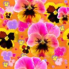 Pansy Party! by theminx1