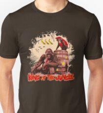 Donkey Kong - King of the Jungle T-Shirt