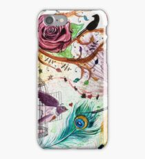 Garden of Freedom & Hope  iPhone Case/Skin
