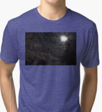 Mystery Moon Tri-blend T-Shirt