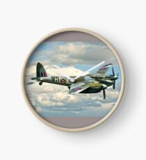 De Havilland Mosquito T.III RR299 G-ASKH Clock
