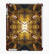 Fractal Abstract No1 iPad Case/Skin