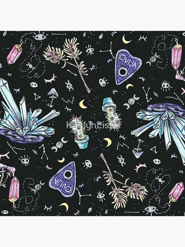 Ouija by KaitlynLister