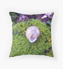 Humble Abode  Throw Pillow