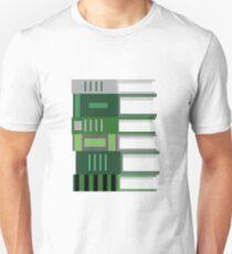 Salazar Book Stack Unisex T-Shirt