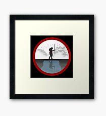 Honour... Framed Print