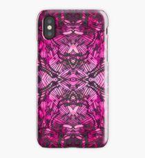Schmetterlingsflügel iPhone Case/Skin