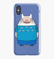 Toto Finn iPhone Case/Skin