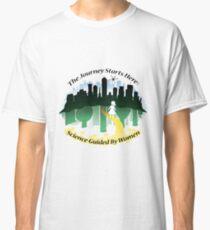 Iota Sigma Pi 2017 Triennial Convention Classic T-Shirt