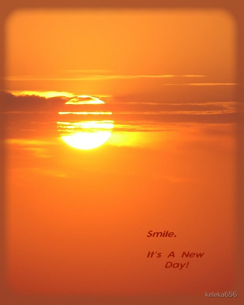 New Day by keleka656