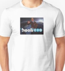 Silicon Valley - HooliCon  Unisex T-Shirt