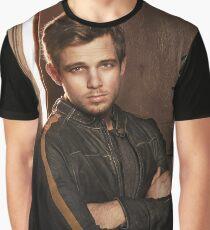 Bates Motel - Dylan Graphic T-Shirt