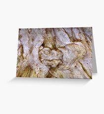 Tree Dweller Greeting Card