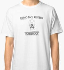 Vintage Toad 4 Classic T-Shirt