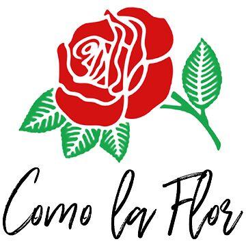 """Como la Flor"" Selena Quintanilla by yikesitsyeya"