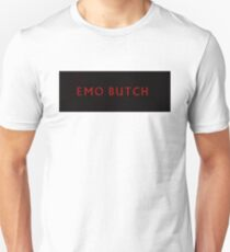 Emo Butch Unisex T-Shirt