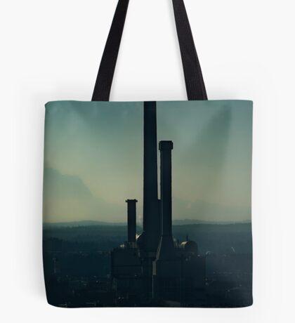 naked III Tote Bag