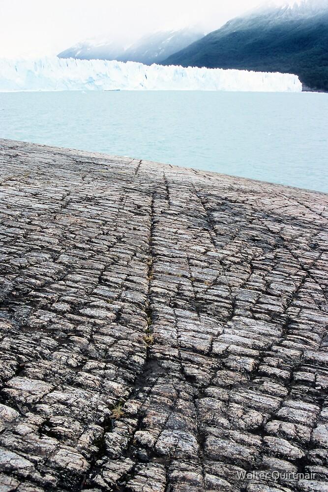Perito Moreno by Walter Quirtmair