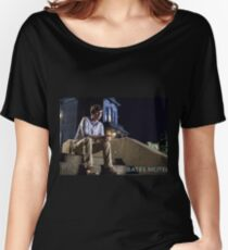Bates Motel - Norman Bates Women's Relaxed Fit T-Shirt