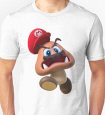 Super Mario Odyssey - Gumba Unisex T-Shirt